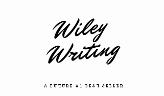 Wiley Writing